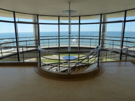 Bexhill on Sea, photographed by Stephen Marland